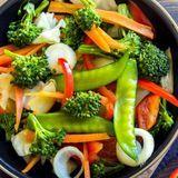 Vos menus anti-cholestérols
