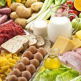 Teneur des aliments en cholestérol