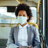 Coronavirus : les lieux où le risque de contamination est plus élevé