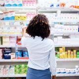Les antalgiques : les différents paliers