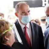 Les nouvelles mesures de lutte contre l'épidémie de Covid-19 annoncées par Jean Castex