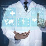 Dispositifs médicaux : la révolution médicale en marche