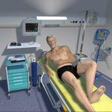 Patients virtuels,impression 3D, robotique... la simulation médicale révolutionne le soin