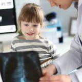 Mon enfant doit passer une radiographie