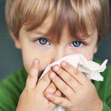 Nez-gorge-oreilles : l'inflammation