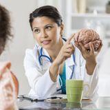 Le neurologue, spécialiste du cerveau