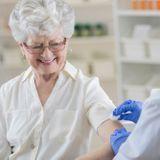 Les vaccins indispensables pour les personnes âgées