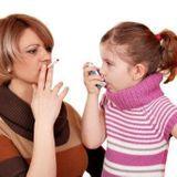 Moins d'asthme grave et de prématurés grâce aux lois anti-tabac