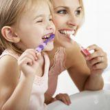 De belles dents pour la vie
