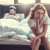 Douleur lors du rapport sexuel chez la femme