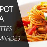 3 recettes de One Pot Pasta