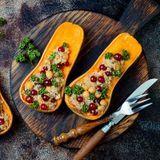 10 idées pour un repas de fête végétarien