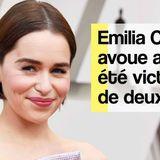 Emilia Clarke avoue avoir été victime de deux AVC
