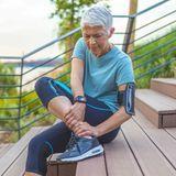 Ostéoporose : maladie invisible des femmes ménopausées