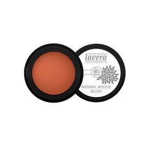 Natural Mousse Blush Classic Nude de lavera