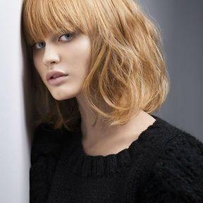 Modèle coiffure 2015 @ Christophe Gaillet pour L'Oréal Professionnel