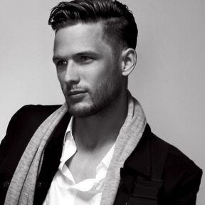 Modèle coiffure homme automne hiver 2013 L'Oréal Professionnel
