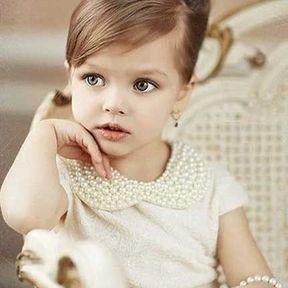 Coupe cheveux petite fille