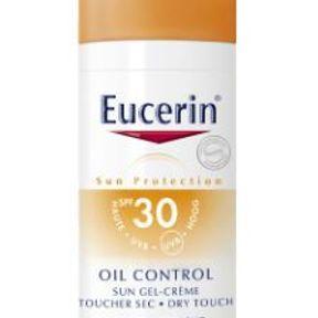 Eucerin, l'alliée des peaux grasses
