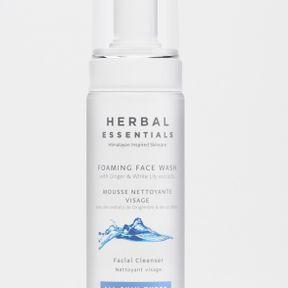 La mousse démaquillante d'Herbal Essentials