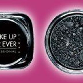 Make Up For Ever: Total Black
