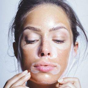 Abuser des gommages et des masques