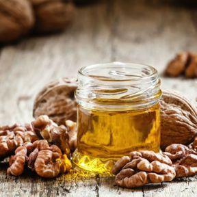 L'huile de noix du Brésil