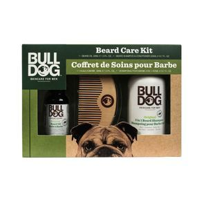 Beard Care Kit de Bulldog