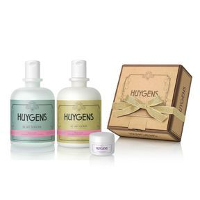 Le coffret anti-stress de Huygens