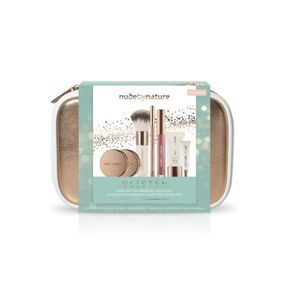 Coffret Essential Collection de Nude By Nature