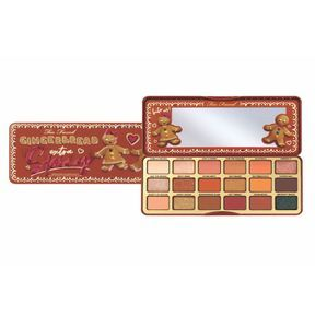 Palette Gingerbread Extra Spicy de Too Faced