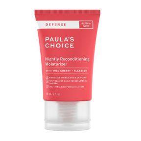 Défense Crème de nuit de Paula's Choice