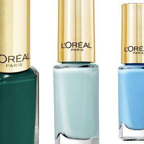 L'Oréal Paris : Résultat au top