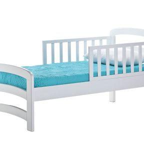 Fixez une barrière de lit