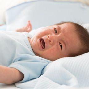 Les convulsions fébriles chez le bébé