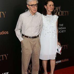 Woody Allen (62 ans)