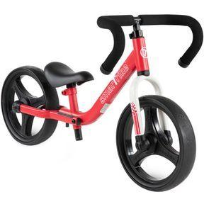 Draisienne SmartTrike pour les esthètes en cycliste