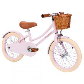 Vélo évolutif Banwood : mon premier petit vélo
