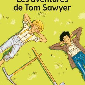 Les aventures de Tom Sawyer, Mark Twain