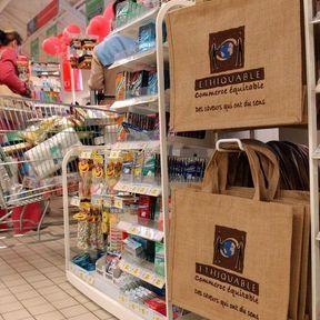Adoptez les sacs réutilisables