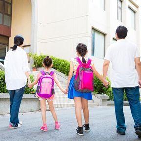 Changement d'école : établir un premier contact