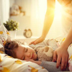 Caler le sommeil en mode rentrée