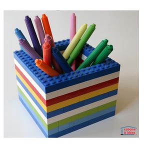DIY pour ranger les crayons