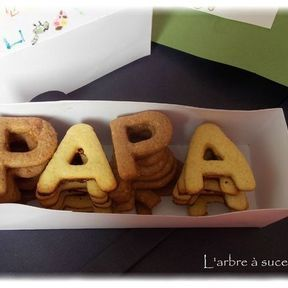 Biscuits PAPA