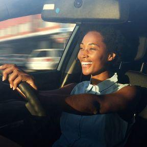 Ne pas gêner les mouvements du conducteur et son champ de vision
