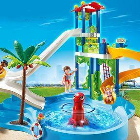 Aqua de Playmobil
