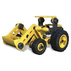 Tracteur, Meccano
