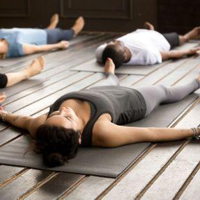 Conseil n°10 : finir par une phase de relaxation