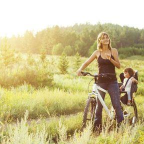 Faire du vélo : quelques erreurs à ne pas commettre...