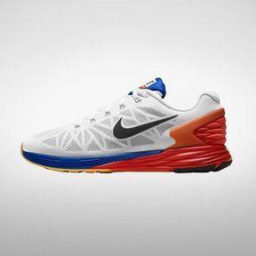 La Nike LunarGlide 6 de Nike